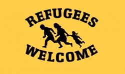 Acollida persones refugiades