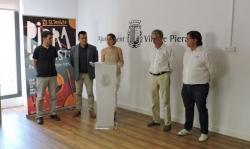 Presentació festival Pieradegusta