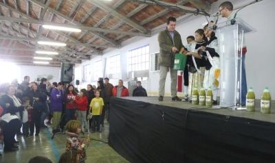 Festa de la Rosta 2013