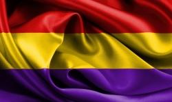 Bandera II República
