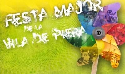 Imatge de la Festa Major 2012