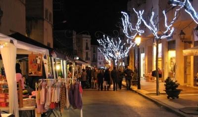 Fira de Nadal 2011