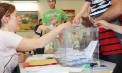 Eleccions municipals 2011