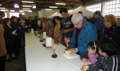 Festa de la Rosta 2012