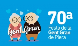 70a Festa de la Gent Gran