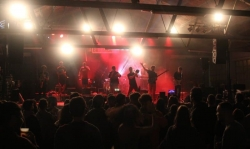 Castanyada Rock - La Barraca
