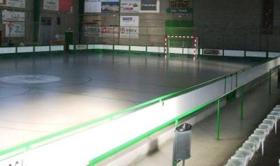 Presentació Club Futbol Sala Piera