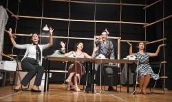 En portada - Concurs de Teatre Amateur