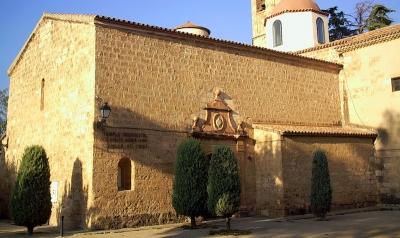 Església Santa Maria de Piera