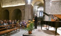 Concert d'Antoni Besses
