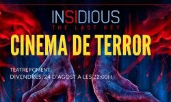 Cinema de terror