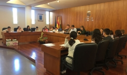Consell Infants i Adolescents curs 2018-2019