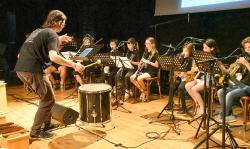 Aula Municipal de Música