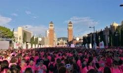 Cursa de la Dona 2018