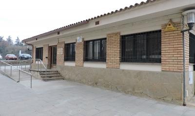 Centre de Serveis La Bòbila