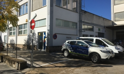Comissaria Policia Piera