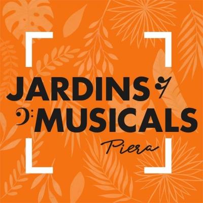 Jardins musicals logo