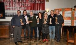 42è Concurs de Teatre Amateur Vila de Piera