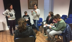 Consell d'Infants i Adolescents de Piera