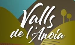 Valls de l'Anoia