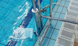 Cadira elevadora piscina
