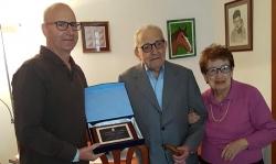 Centenari José Domínguez