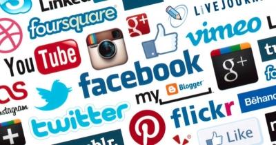 Amenaces i riscos en l'ús d'internet i xarxes socials