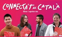 Connecta't al català