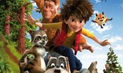 Cinema familiar: El fill de Bigfoot