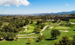 Club Golf Barcelona
