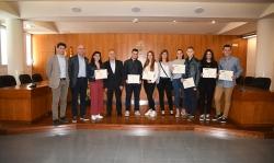 Premis TREC 2019