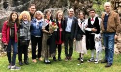 Proclamació Hereu i Pubilla 2019