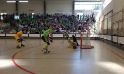 HC Piera play-off ascens