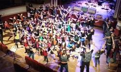 Espectacle El Circ Aula de Música