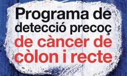 Detecció precoç càncer de còlon