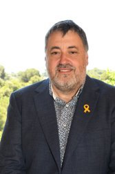 Jordi Pau