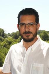 Jorge Javier Bernués