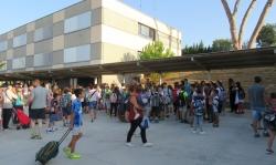 Inici del curs escolar 2016-17
