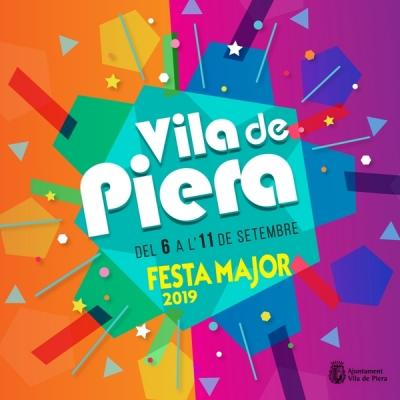 Festa Major de Piera 2019