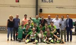 Supercopa Nacional Catalana d'hoquei patins
