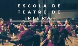 Escola de Teatre de Piera