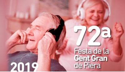 Acte d'obertura setmana de la gent gran