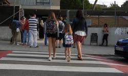 Camins escolars segurs