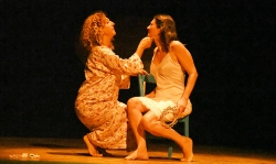 43è Concurs de Teatre Amateur - Roja Selene