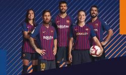 Programa FutbolNet