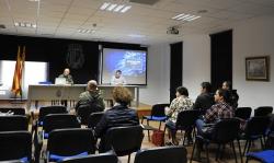 Presentació programa Botigues amb Futur