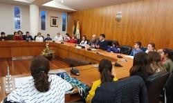 Consell d'Infants i Adolescents curs 2019-2020