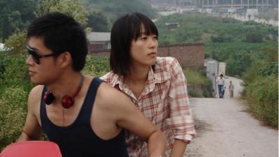 4 dies més de cine: Ella, una joven china