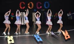 Festival del Club Patinatge Artístic Piera 2020