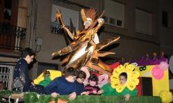 Carnaval 2020 - Rei Sol
